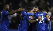 Leicester: Đôi khi tàn nhẫn là đúng đắn