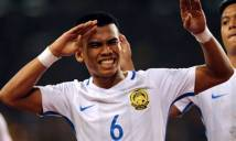 Ngôi sao số 1 Malaysia sợ phải làm khách ở Việt Nam