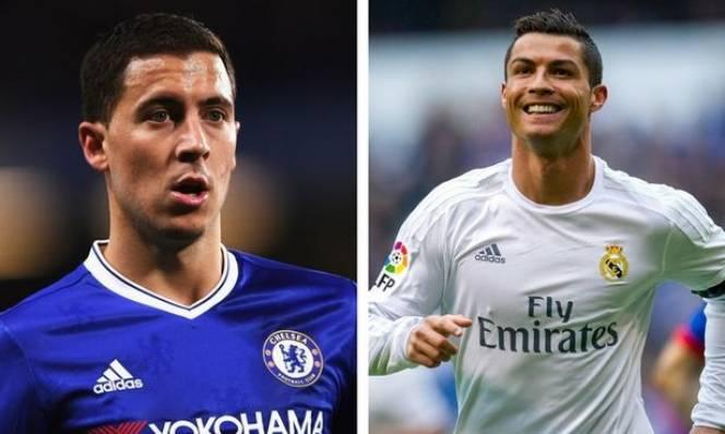 Chelsea dùng sao khủng để dụ Real nhả Ronaldo
