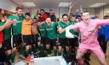Kỳ tích đội bóng nghiệp dư Lincoln và sự vĩ đại của FA Cup