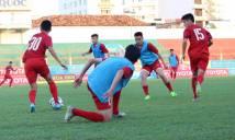 Tony Tuấn Anh: 'U20 có 4 người có thể sang châu Âu thi đấu'