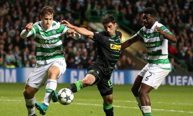 Monchengladbach vs Celtic, 02h45 ngày 02/11: Thắng để hy vọng