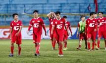 Cầu thủ U23 Việt Nam không đá chính, Viettel sớm bị loại tại Cup Quốc gia