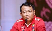 Thua U19 HAGL, HLV U19 Myanmar có hành động bất ngờ