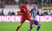 Bayern Munich vs Hertha Berlin, 01h00 ngày 22/9: Sức mạnh vượt trội