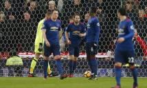 Tuột vé dự Champions League, toàn đội MU bị 'phạt nặng'