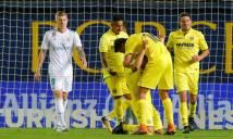 KẾT QUẢ Villarreal – Real Madrid: Công làm thủ phá, Real kết thúc mùa giải thất vọng
