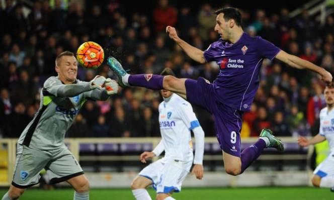 Empoli vs Fiorentina, 21h00 ngày 20/11: Tiến bước