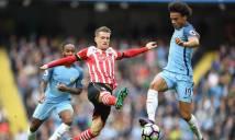 Nhận định Man City vs Southampton 03h00, 30/11 (Vòng 14 - Ngoại hạng Anh)