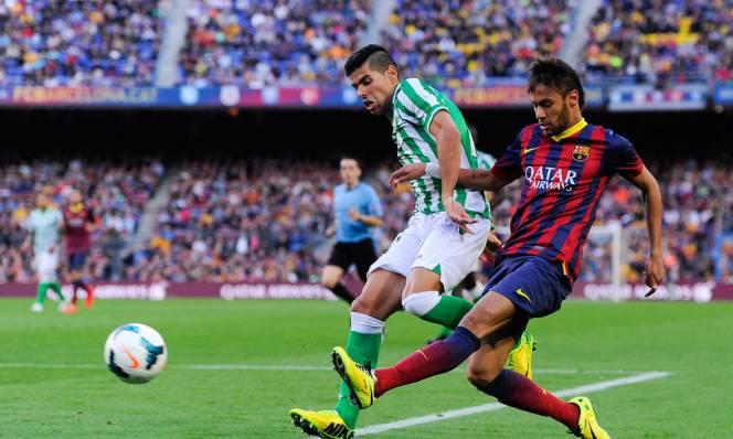 Real Betis vs Barcelona, 18h00 ngày 29/01: Nhìn về quá khứ