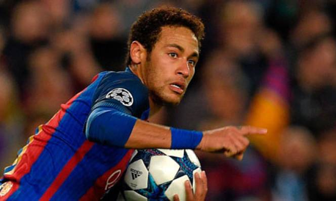 Neymar tin vào một phép màu tại Nou Camp