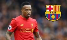 Barca bất ngờ hỏi mua hậu vệ của Liverpool