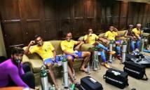 ĐẶC BIỆT: Toàn đội Brazil phải THỞ OXY sau trận Bolivia!!!