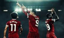 Salah, Firmino và Mane có thể huỷ diệt Real Madrid