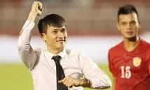 Công Vinh bị nhắc nhở vì muốn 'tài trợ' tiền thuê trọng tài V.League