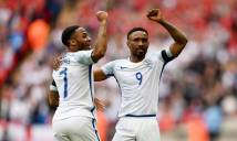 Defoe ghi bàn, tuyển Anh thắng dễ Lithuania
