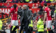 MU nhận tin sét đánh sau trận hòa Swansea