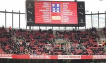 """Wenger: """"Chẳng có vấn đề gì khi chúng tôi vẫn bán được vé"""""""