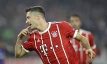 Kimmich rực sáng, Bayern dễ dàng đả bại 10 người Anderlecht