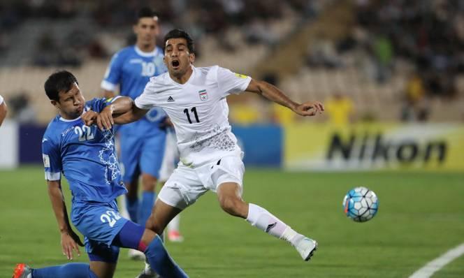 Nhận định Iran vs Uzbekistan, 23h15 ngày 19/05 (Giao hữu quốc tế)