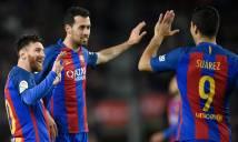 SỐC: Neymar đã đào tẩu, quỹ lương của Barca vẫn 'phình' to hơn Real