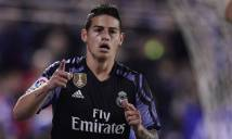 Liệu Bayern có thể là bến đố lý tưởng để James cứu vãn sự nghiệp của mình?