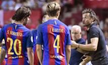 Sao Barca 'phản kích' lại phát biểu của Illarramendi