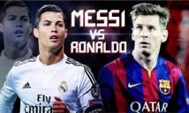 Những kỷ lục Ronaldo và Messi mong muốn sẽ phá trước khi treo giày