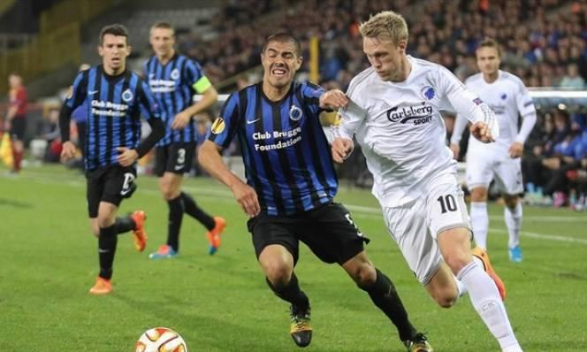 Club Brugge vs Kobenhavn, 02h45 ngày 08/12: Nhiệm vụ khó khăn