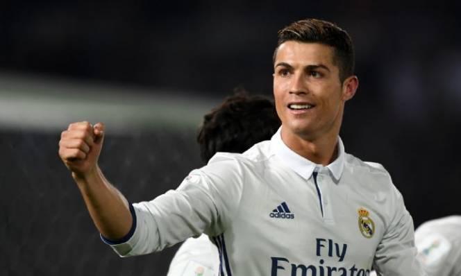 NÓNG: Real chính thức nhận được đề nghị 'khủng' cho Ronaldo