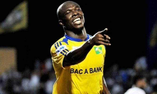 Cựu tiền đạo SLNA chơi bóng tại Ligue 1