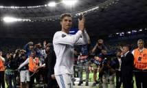 Ronaldo chỉ ở lại Real nếu nhận 75 triệu euro/mùa