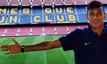 Niềm tự hào Catalan, chẳng liên quan đến Neymar!