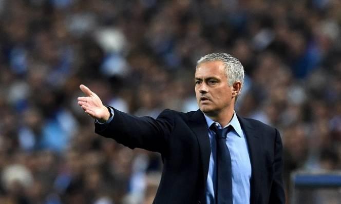 Mourinho tại Man Utd: Midas phiên bản lỗi