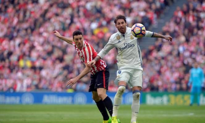 Pepe chấn thương, Sergio Ramos nén đau ra sân
