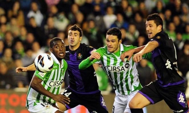 Nhận định Deportivo vs Betis 03h00, 13/02 (Vòng 23 - VĐQG Tây Ban Nha)