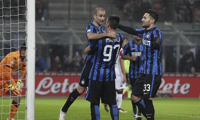 Cagliari vs Inter Milan, 21h00 ngày 05/03: Không dễ đối phó