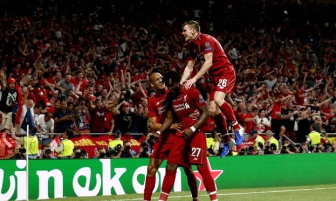 Ghi bàn giúp Liverpool vô địch C1, Origi được Quỷ đỏ thưởng lớn