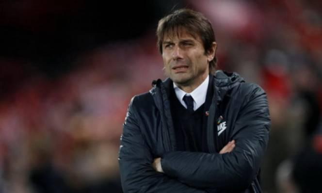 Conte có thể rời Chelsea trở về giải cứu quê hương