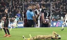 Phạm sai lầm nghiêm trọng, tổ trọng tài bắt trận Milan - Juve chính thức nhận án phạt
