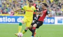 Nhận định Nantes vs Rennes, 0h30 ngày 21/04 (Vòng 34 – VĐQG Pháp)
