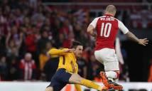 Arsenal - Atletico Madrid: Thẻ đỏ oan nghiệt, siêu sao đua tài