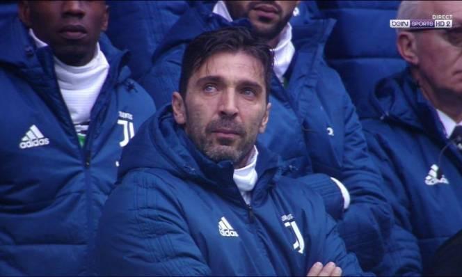 Buffon khóc thương, Juve và Udinese mặc niệm tri ân Astori