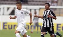 Nhận định Santos vs Ceara, 07h00 ngày 15/04 (Vòng 1 – VĐQG Brazil)