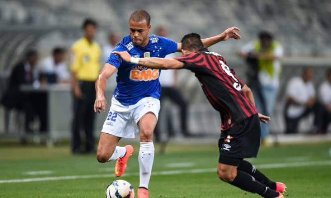 Cruzeiro vs Atletico PR, 06h00 ngày 12/7: Viết tiếp dòng lịch sử