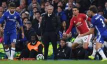 Mourinho nói gì khi tái ngộ Chelsea ở tứ kết FA Cup?