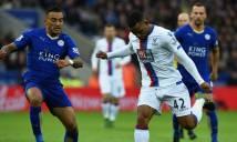 Crystal Palace vs Leicester City, 21h00 ngày 15/04: Lịch sử khó lặp lại