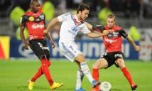 Lyon vs Guingamp, 03h00 ngày 07/03: Hưng phấn lên cao