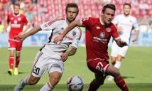 Ingolstadt vs Mainz 05, 20h30 ngày 02/04: Ngập tràn nỗi lo