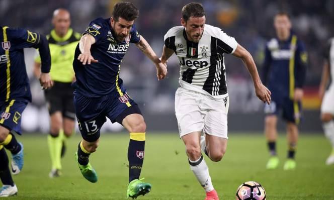 Nhận định Chievo vs Juventus 02h45, 28/01 (Vòng 22 - VĐQG Italia)